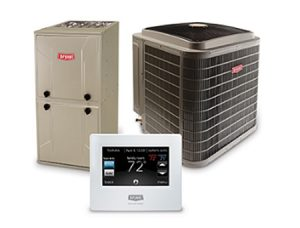 Heating for the Holidays: Choosing the Right Unit