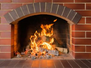 Safety Tips for Using Chimneys and Space Heaters