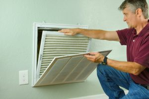 Common Quick Fixes to Air Conditioner Problems