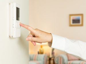 Do you have your thermostat in the right room?