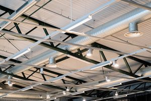 The Importance of Ventilation in a Commercial Space