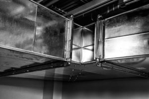 3 Common Signs of Duct Leakage