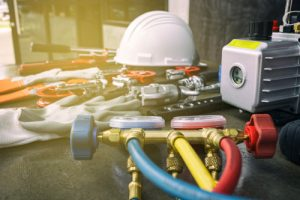 hvac warranty and maintenance plans