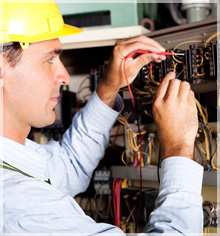 Dayton electrical contractor